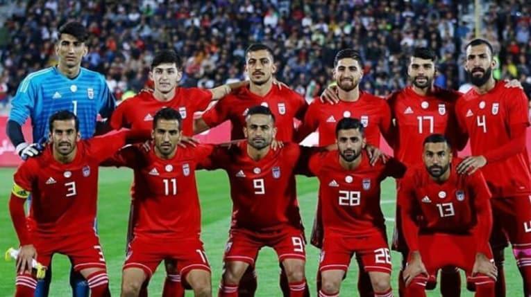 تیم ملی فوتبال تونس به مصاف ایران می رود