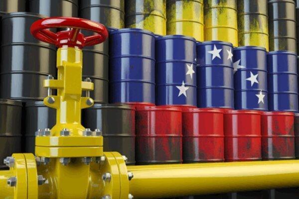 تحریم های نفتی آمریکا علیه ونزوئلا شروع شد