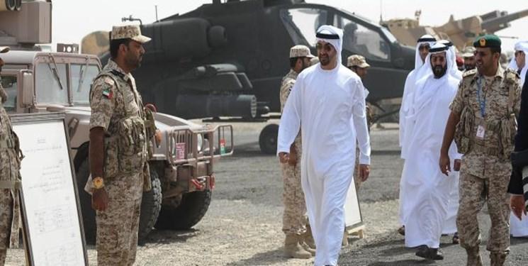 آسوشیتدپرس: امارات، بیش از نیمی از نیروهای خود را از یمن خارج نموده است