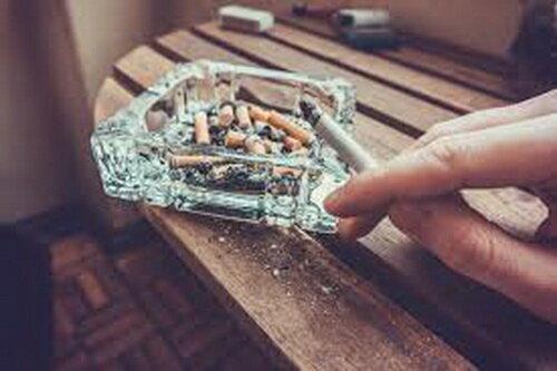 دود سیگار مقاومت آنتی بیوتیکی را افزایش می دهد