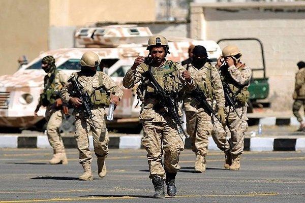 کشته شدن 8 متجاوز سعودی در عملیات تک تیراندازان ارتش یمن