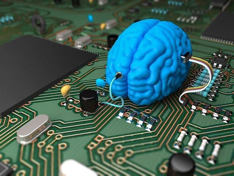 ورود تکنولوژی به بدن انسان