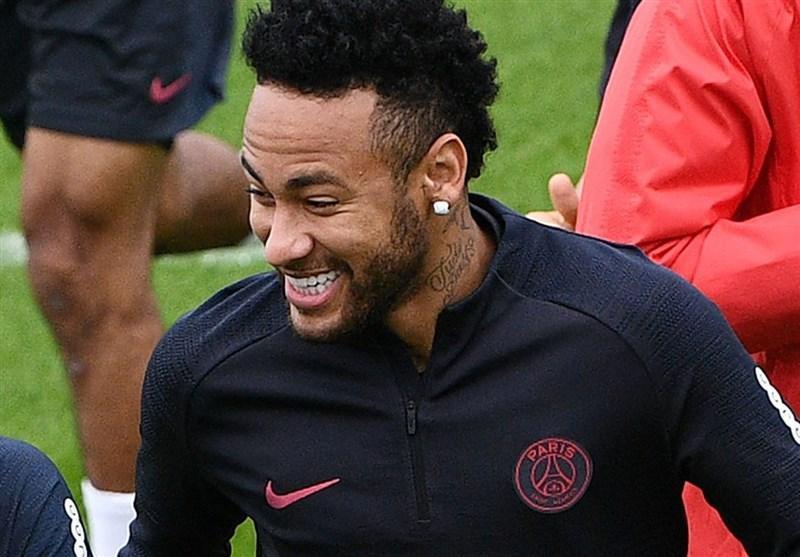 باشگاه بارسلونا: به انتقال نیمار نزدیک تر شده ایم