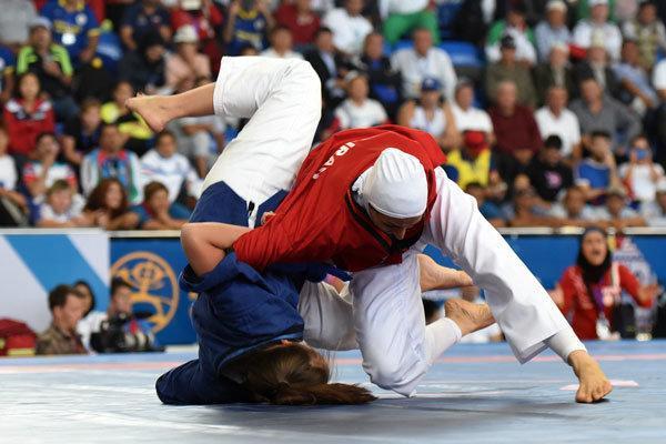 اعزام تیم آلیش بانوان ایران به مسابقات جهانی