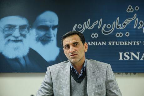 کادر پزشکی ایران امروز راهی بازی های داخل سالن ترکمنستان می گردد