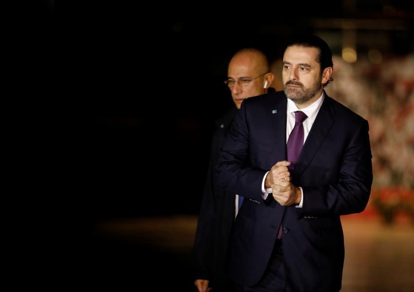 ناآرامی های جدید با بازگشت الحریری به سِمت نخست وزیری