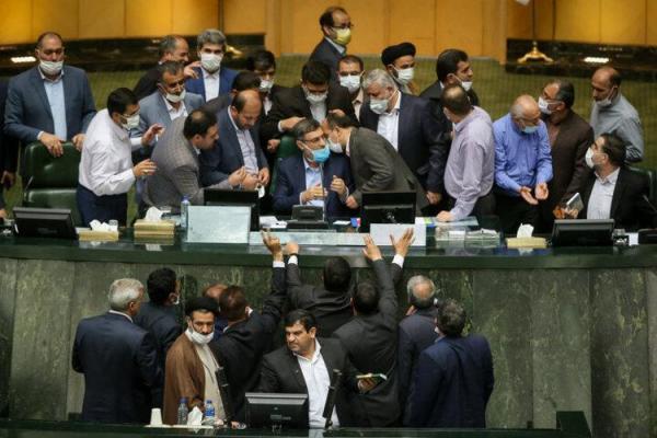 اختلافات مجلس و دولت، برنده ای ندارد، چشم های شان را به خرداد 1400 دوخته اند