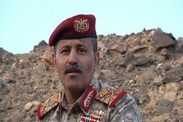 ملت یمن گزینه ای جز تحقق پیروزی در برابر جنایتکاران ندارد