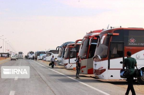 خبرنگاران فرایند خدمت رسانی به مسافران نوروزی در لرستان مطلوب است