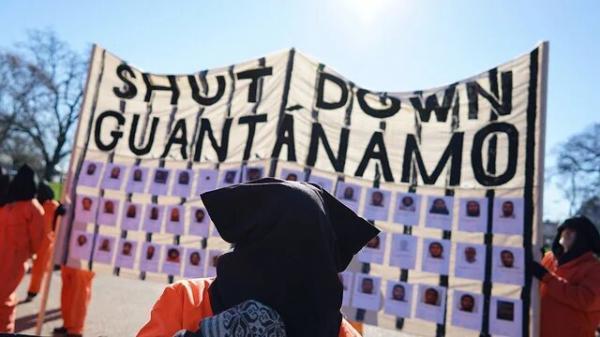 اقدام بایدن درباره افغانستان و سردرگمی در گوآنتانامو