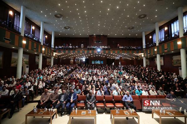ارائه 159 مقاله به کنفرانس وب پژوهشی ، دانشگاه تهران صدرنشین شد