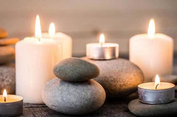 شایعه خطر شمع روشن در سرویس بهداشتی